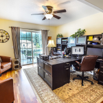 When home meets office, smart technology can help.